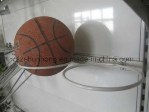 Basketball Display Hooks