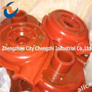 8/6 Mining Slurry Mud Sand Pump pictures & photos