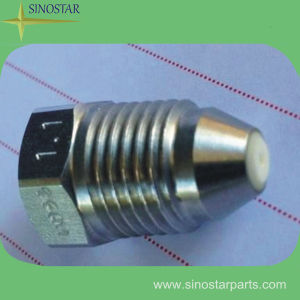 High Pressure Needle Jet Nozzle pictures & photos