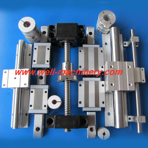 Staf Linear Guide (BGX Series)