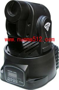 LED Mini Moving Head/ Moving Head Spot (NMM-015)