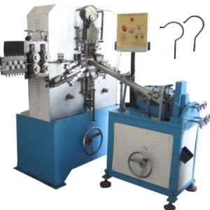 Cloth Hanger Hook Making Machine with Competitive Price pictures & photos