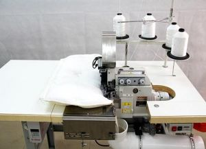 Heavy Duty Mattress Flanging Machine pictures & photos