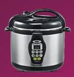 Digital Classic Electric Pressure Cooker (YBW40-80A5)