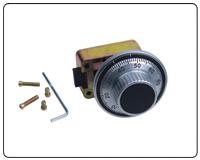 Combination Lock (SJ208) pictures & photos