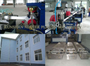 Vinyl Siding Panel Production Line