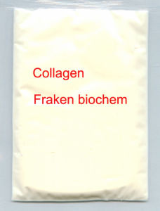 High Quality Food Grade Gelatin & Collagen pictures & photos