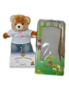 Build Your Teddy Bear Kits (B2Y-5701)
