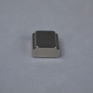 High Quality Magnetization Curved Magnets NdFeB/Neodymium pictures & photos