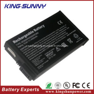 High Quality Power Supply Battery for HP Nc6000 11.1V 4400mAh Compatible Battery