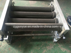 PA6 PA66GF25nylon Heat Insulation Strip Production Mold pictures & photos