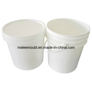 Injection Mould, Plastic Bucket Mold (MELEE MOULD -235) pictures & photos