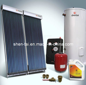 Split Pressure Solar Water Heater pictures & photos