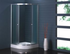 90*90 80*80 Simple Shower Room Mjy-Jy-08