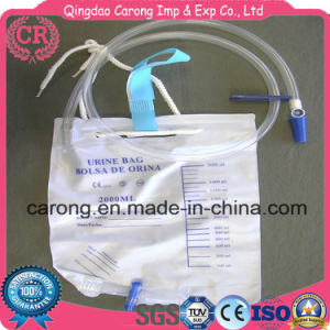 Medical Urinary Drainage Bag Sterile pictures & photos