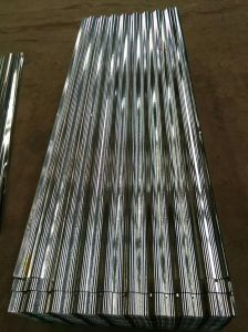 G550 Corrugated Galvanized Roofing Sheet pictures & photos