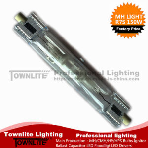 150W/10000k Aquarium Osr-Type Metal Halide Lamp