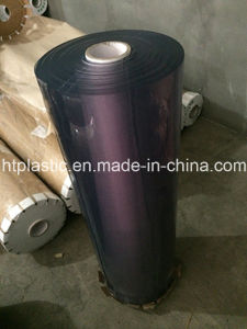 Vinyl Film with Ctrstal Size0.07-3.5mm and Good Quality pictures & photos