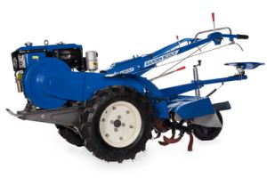 Hot Selling Cheaper 10HP Power Tiller/ Hand Tractor / Walking Tractor pictures & photos