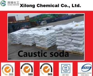 Manufacturer Supply High Quality Bulk Sale 1310-73-2 Caustic Soda Flakes 99% with Low Price pictures & photos
