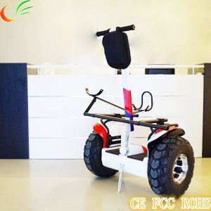 Electric Golf Car with 2 Wheel Self Balance pictures & photos