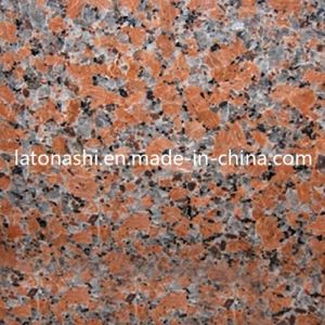 China Granite Color, Polished Natural Granite Tile for Island, Countertop pictures & photos