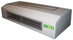 Huali Horizontal Ceiling Fan Coil Motorhl~136he pictures & photos