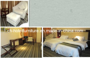 Luxury Hotel Business Suite - Fabric Headboard/Double Room Suites (GLB-013) pictures & photos