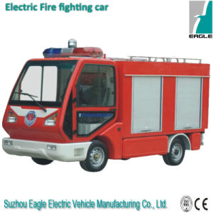Electric Fire Truck (EG6020F) pictures & photos