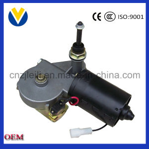Bus Automobile Parts Small Wiper Motor pictures & photos