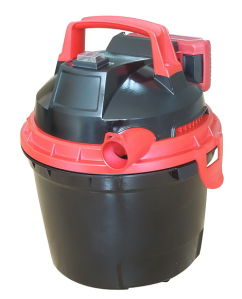 18V Lithium Power Wet Dry Water Dust Vacuum Cleaner pictures & photos
