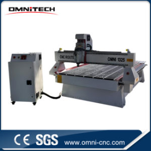 Hot Selling, Genuine Nc Studio, PMI Rail Guild & Screw, 1325 Woodworking CNC Router Machine