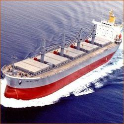 Break Bulk Shipping Service From China to Worldwide