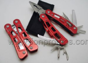 Tullow Oil Logo Laser Engraving Heavy Duty Multi Functions Plier pictures & photos