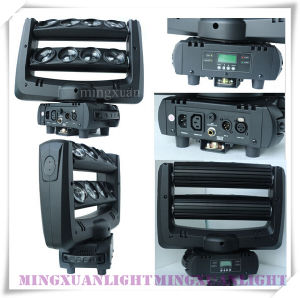 8 Eyes Spider Light LED Moving Head (YS-228B) pictures & photos