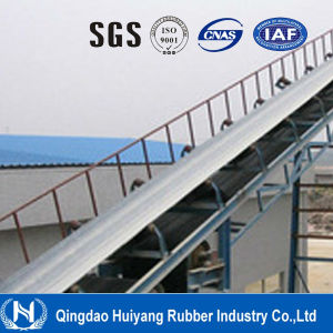 Ep Rubber Conveyor Belt Manufacturer