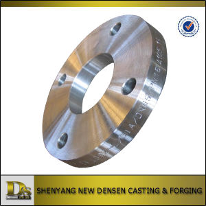 Stainless Steel Forged Flange pictures & photos