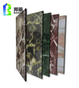 Building Material Wall Cladding System Construcition Aluminum Composite Panel pictures & photos