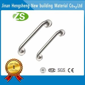 Anti-Bacterial Angle Plastic Nylon Door Grab Bars for Elderly pictures & photos