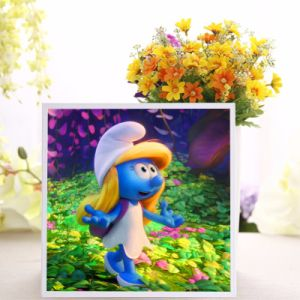 Factory Direct Wholesale New Children DIY Handcraft Sticker Promotion Kids Girl Boy Gift T-164 pictures & photos