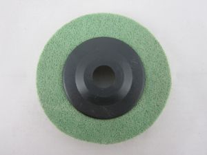 Non Woven Polishing Wheel (FPS68) pictures & photos