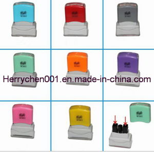 4mm High Quality Flash Foam Flash Stamp, Sc 3011 pictures & photos