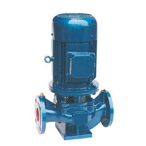 Hot Water Pressure Boost Pump pictures & photos