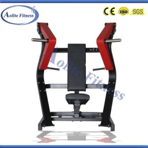 Hot Sale Fitness Equipment / Hammer Strength Chest Press pictures & photos