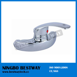 Hot Sale Zinc Bath Faucet (BW-1203) pictures & photos