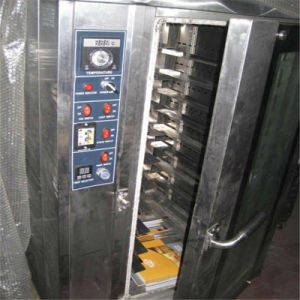 Stainless Steel Commercial Bread Baking Gas Convection Oven pictures & photos