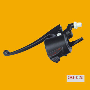 Paraguay Handle Switch, Motorcycle Handle Switch for Motorcycle Og025 pictures & photos