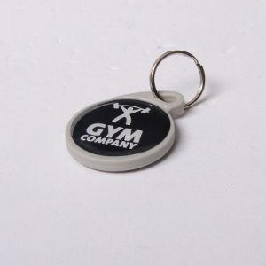 RFID Keyfob for E-Purse/Access Control and ID Tag