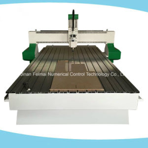 T-Type Woodworking CNC Router From China pictures & photos