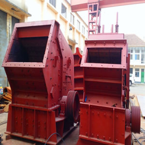 Impact Crusher Series Light Weight, Simple in Structure pictures & photos